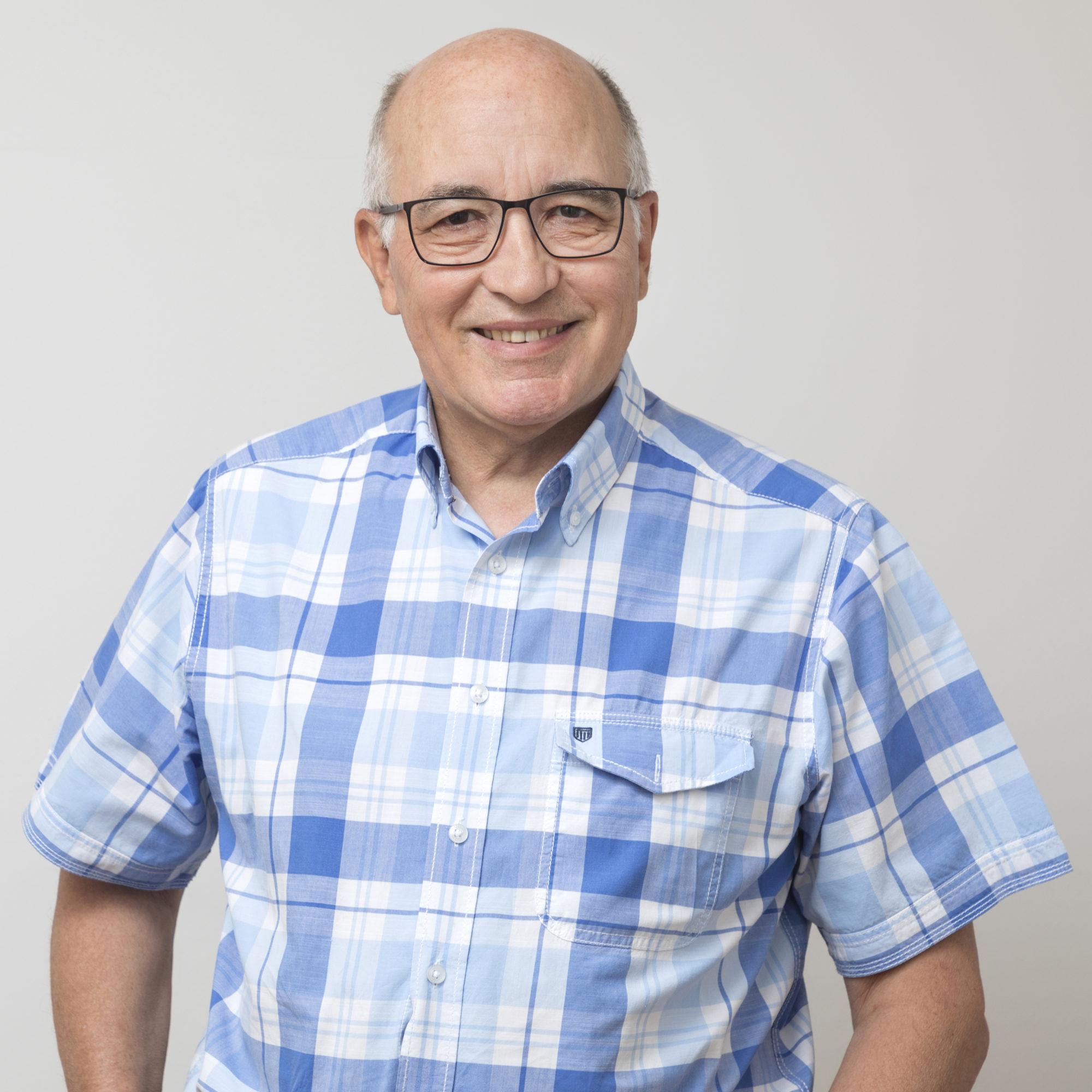 Alain Wimmersberger