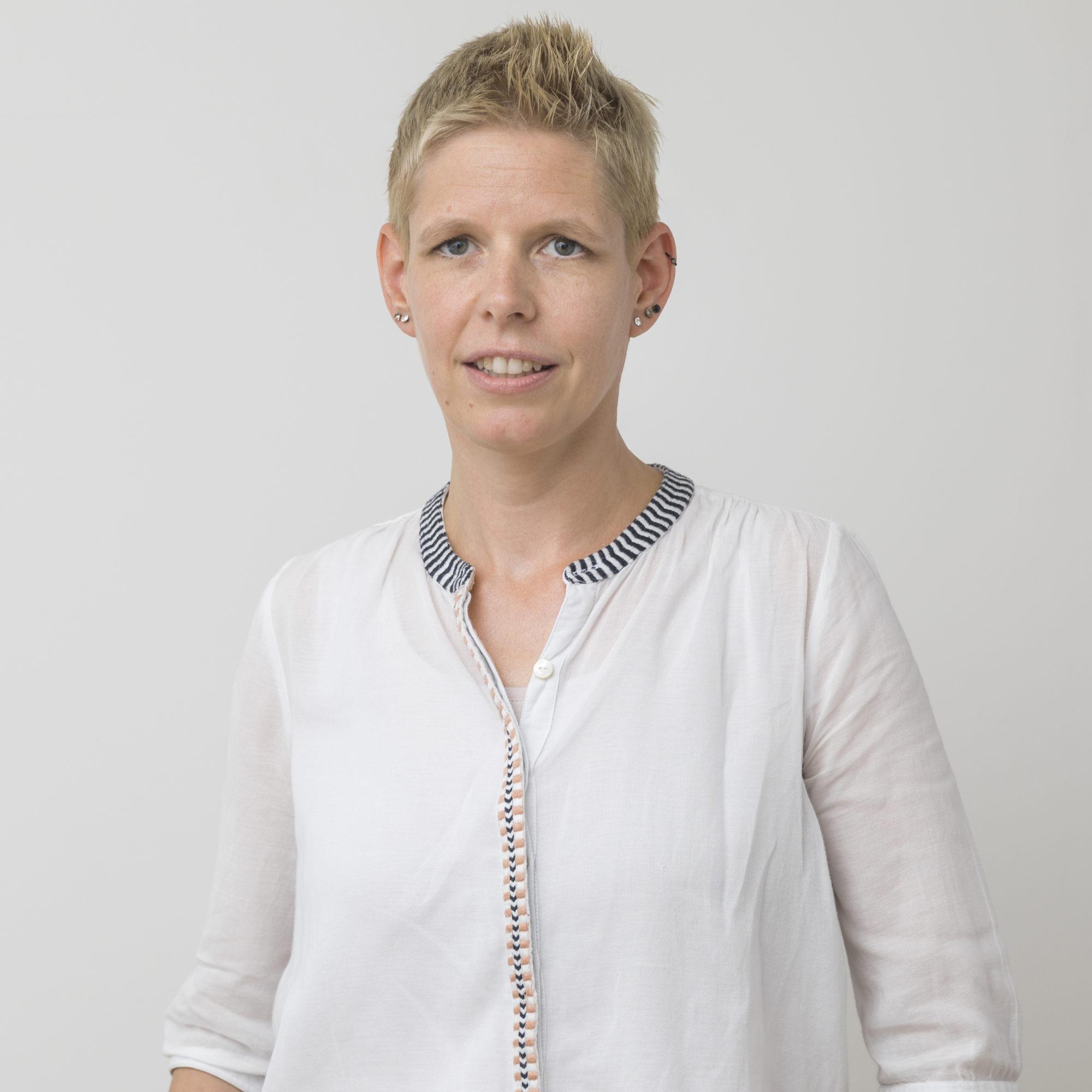 Chantal Rossi