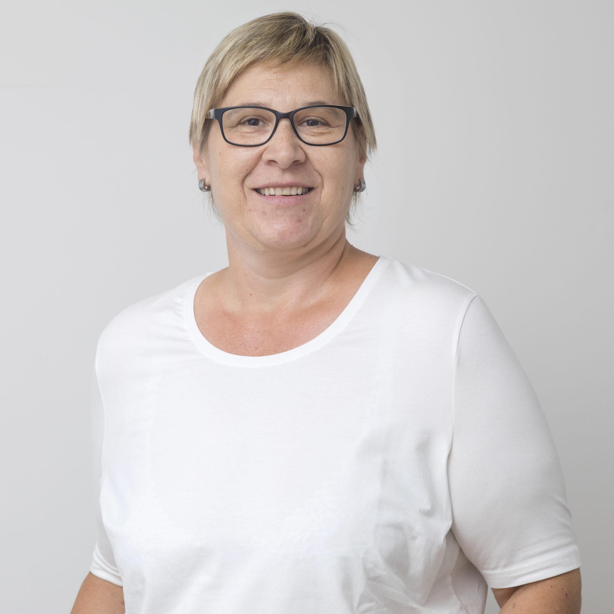Gerda Summermatter